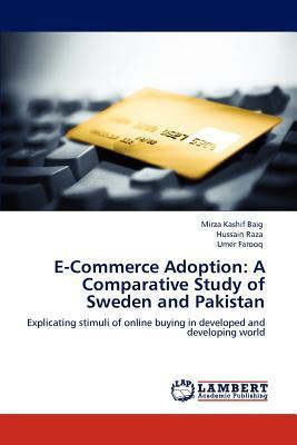 E-Commerce Adoption