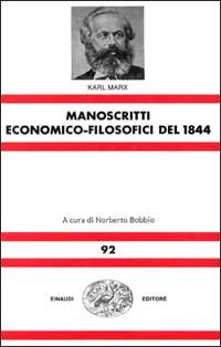 Manoscritti economic...
