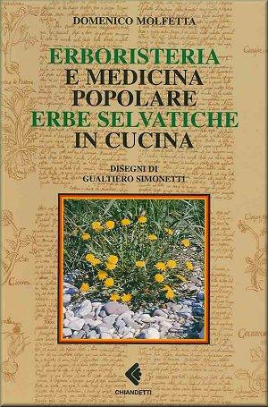 Erboristeria e medicina popolare