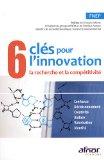6 clés pour l'innovation