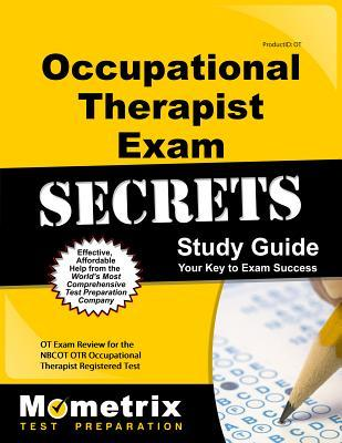 Occupational Therapist Exam Secrets
