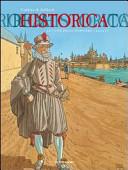 Le 7 vite dello Sparviero vol. 1: Enrico IV