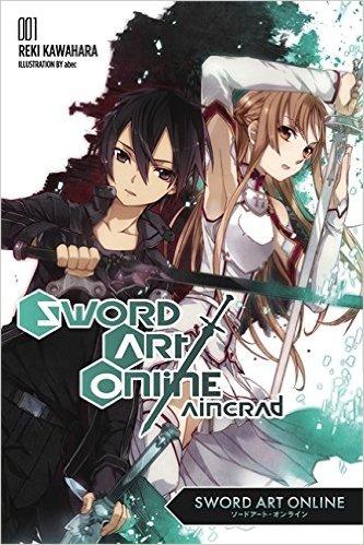 Sword Art Online, Vo...