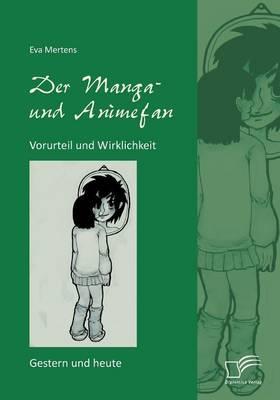 Der Manga- und Animefan