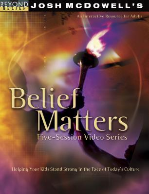 Belief Matters Video Series Curriculum