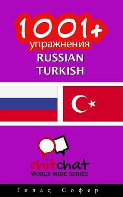 1001+ Exercises Russian-turkish