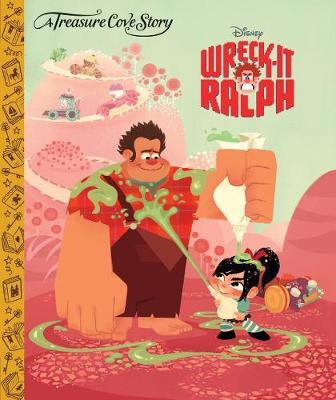 A Treasure Cove Story - Wreck-It Ralph
