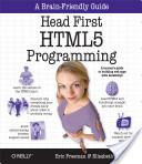 Head First HTML5 Pro...