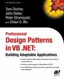 Professional Design Patterns in VB .NET