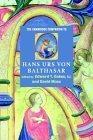 The Cambridge Companion to Hans Urs von Balthasar