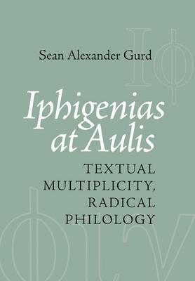 Iphigenias At Aulis