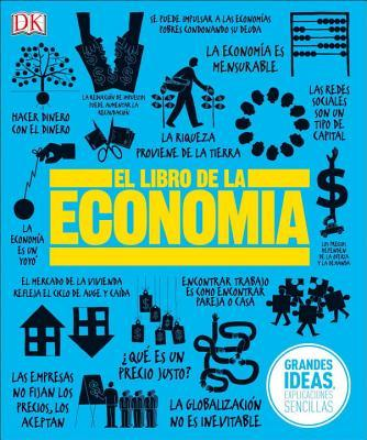 El libro de la economia / The Economics Book