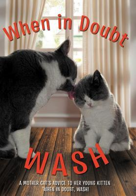 When in Doubt Wash