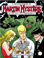 Martin Mystère n. 204