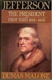Jefferson the President
