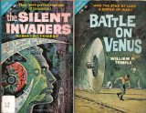 The Silent Invaders ...