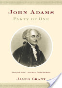 John Adams: Party of...