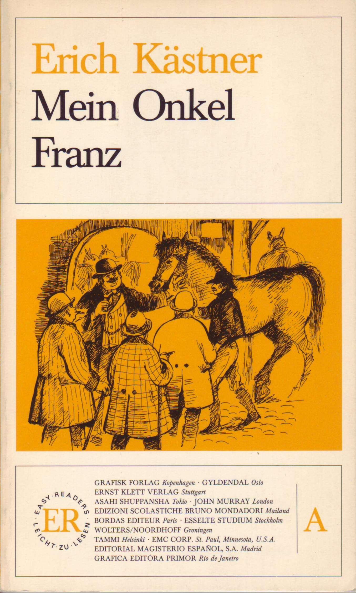 Mein Onkel Franz