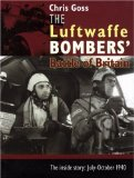 The Luftwaffe Bomber...