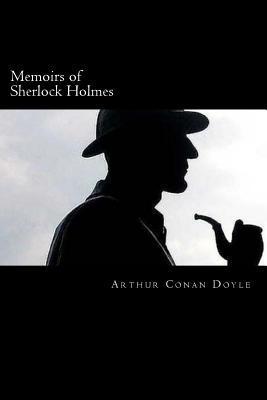 Memoirs of Sherlock ...