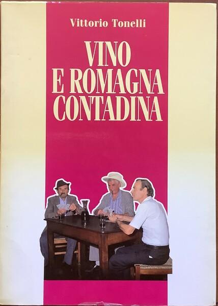 Vino e Romagna contadina