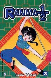 Ranma 1/2 Deluxe vol. 3