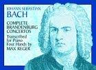 Complete Brandenburg...