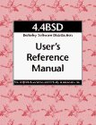 4.4bsd User's Reference Manual
