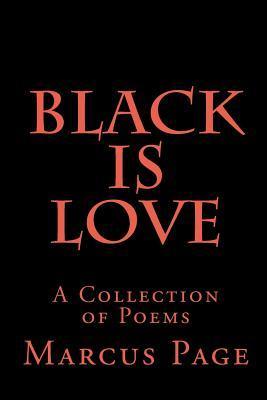 Black Is Love