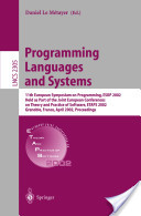 Programming Languages and Systems