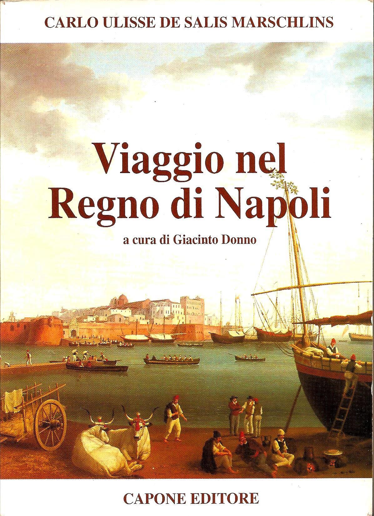 Viaggio nel Regno di Napoli