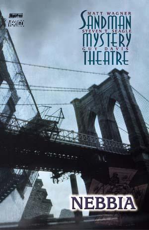 Sandman Mystery Theatre (vol.10)