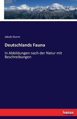 Deutschlands Fauna