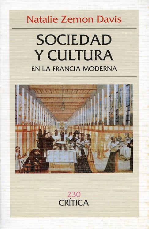 Sociedad y cultura e...