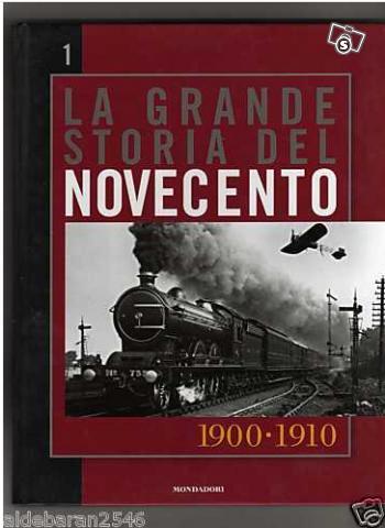 La grande storia del Novecento