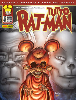 Tutto Rat-Man n. 47