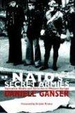 NATO's Secret Army; Operation Gladio and Terrorism in Western Europe