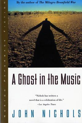 A Ghost in the Music