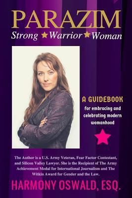 Parazim, Strong Warrior Woman