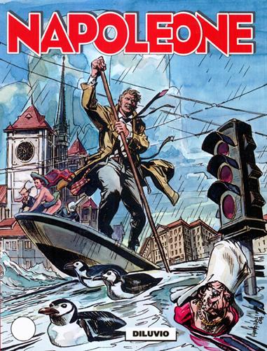Napoleone n°44