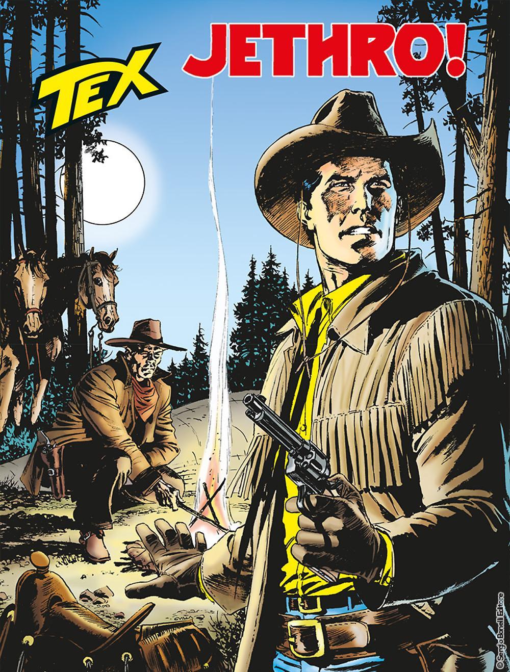 Tex n. 678
