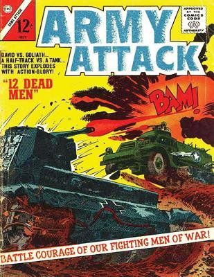 Army Attack 1
