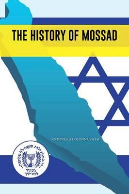 The History of Mossad