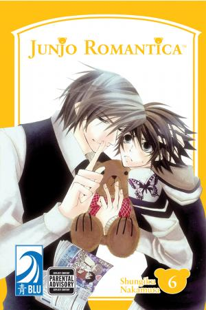 Junjo Romantica 6