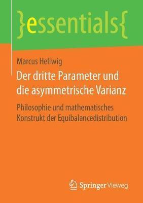 Der Dritte Parameter Und Die Asymmetrische Varianz