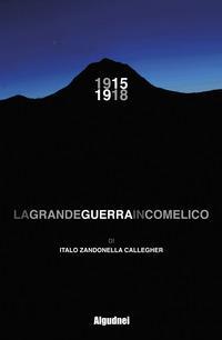 1915 1918. La grande guerra in Comelico