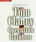 Operation Rainbow. 4...