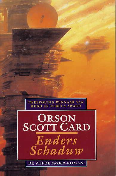 Enders schaduw