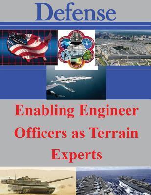 Enabling Engineer Officers As Terrain Experts
