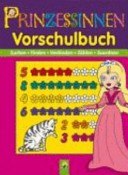 Vorschulbuch Prinzessinnen